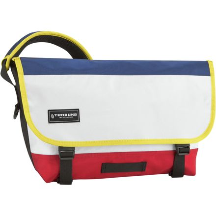 Timbuk2 Le Tour Messenger French Bandeau Bag - 1281cu in