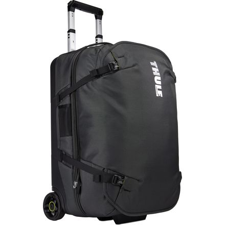 Thule Subterra 3-in-1 56L Rolling Gear Bag