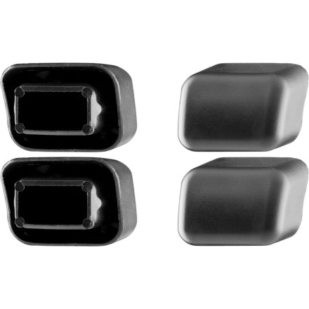 Thule Load Bar End Caps - 4 Pack