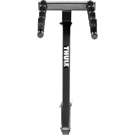 Thule Parkway Hitch Bike Carrier - 4 Bike