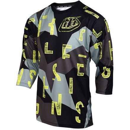 Troy Lee Designs Ruckus Jersey - Men's