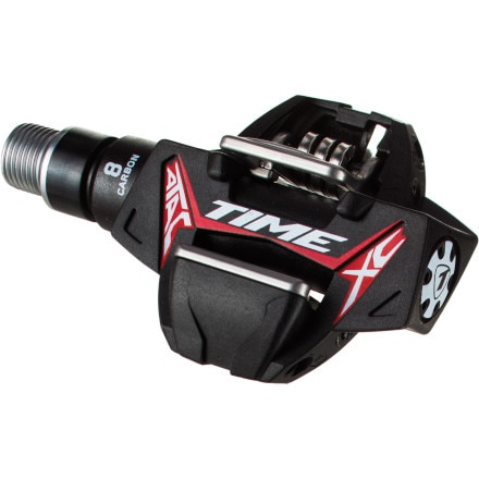 ATAC XC 8 Carbon Pedals TIME
