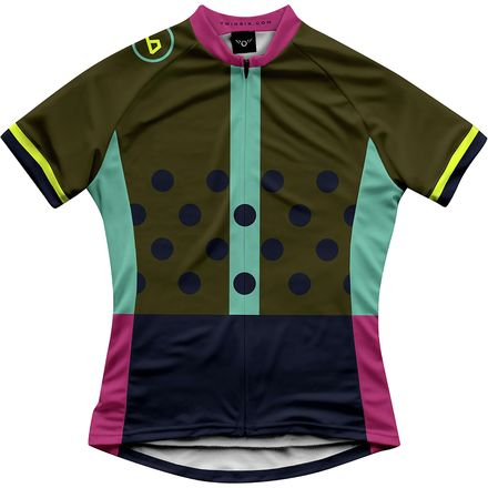 Twin Six Leadout Jersey - Women's