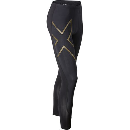 2XU Elite MCS Compression Tights - Men's