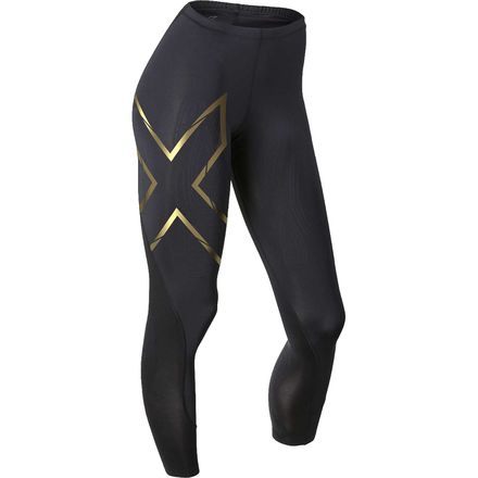 2XU Elite MCS Compression Tights - Women's