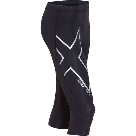 2XU Hyoptik Compression 3/4 Tight - Men's