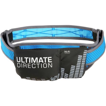 Ultimate Direction Groove Receiver Hydration Belt