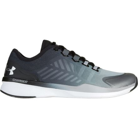 Under Armour Charged Push TR Segmented Color Shoe - Women's