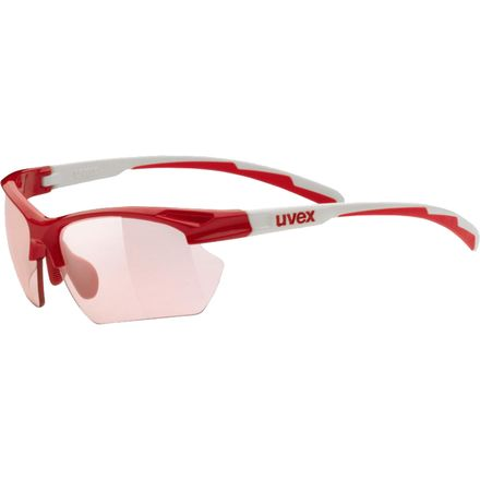 Uvex Sportstyle 802 Small Variomatic Sunglasses