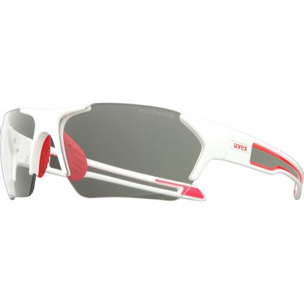 Uvex Sportstyle 202 Small Variomatic Sunglasses