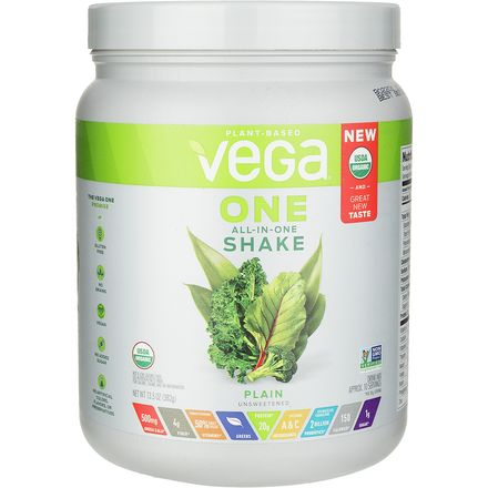 Vega One Organic Shake - Small Tub