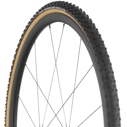 Vittoria Terreno Wet G Plus Tire - Tubular