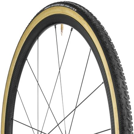 Vittoria Terreno Mix G Plus Tire - Tubular
