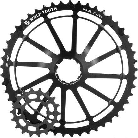 Wolf Tooth Components Giant Cog for SRAM NX