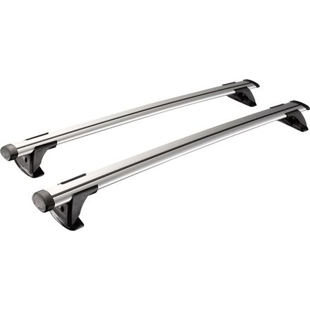 Yakima Whispbar Through Bar Rack Kit
