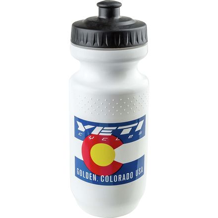 Yeti Cycles Water Bottle