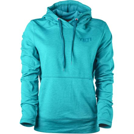 Yeti Cycles Vapor Hooded Pullover - Women's