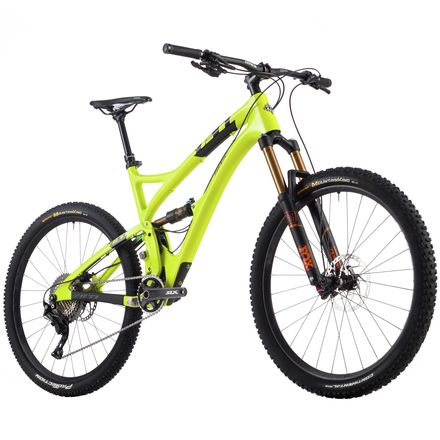 Yeti Cycles SB5 Carbon SLX Complete Mountain Bike - 2016