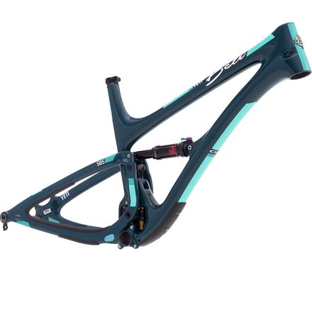 Yeti Cycles SB5 Beti Carbon Mountain Bike Frame - 2017