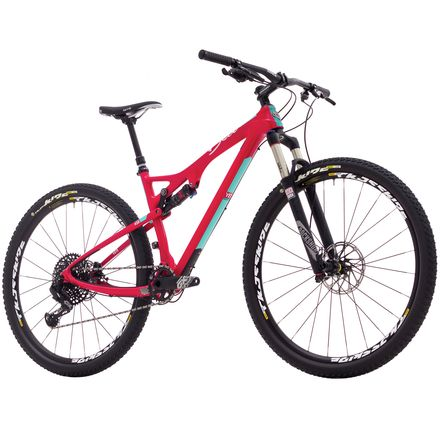 Yeti Cycles ASR Beti 29 GX Eagle Complete Mountain Bike - 2017