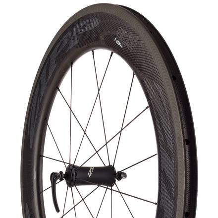 Zipp 808 NSW Carbon Clincher Road Wheel