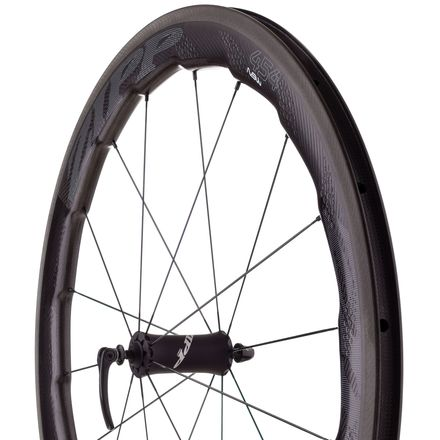 Zipp 454 NSW Carbon Clincher Road Wheel - OE