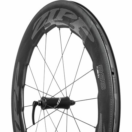 Zipp 858 NSW Carbon Clincher Road Wheel