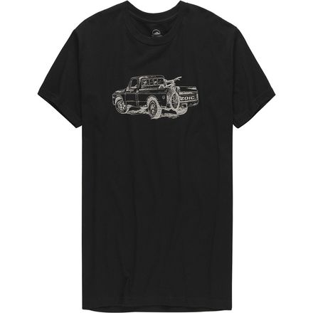 ZOIC Truck T-Shirt - Short-Sleeve - Men's
