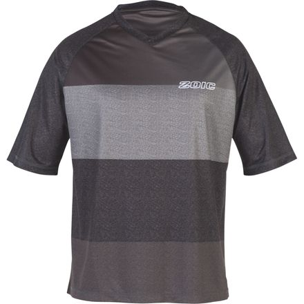 ZOIC Luca Short-Sleeve Bike Jersey - Men's