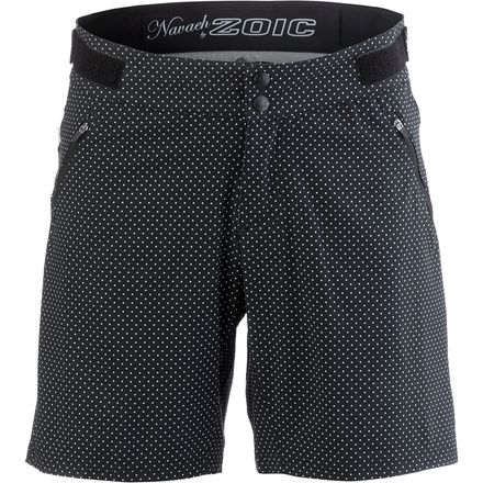 ZOIC Navaeh 7 Novelty Bike Short - Women's