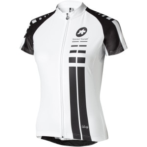 Assos SS.Lady Jersey - Short-Sleeve - Women's