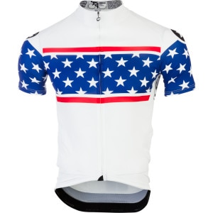 Assos SS.neoPro United States Jersey - Short-Sleeve - Men's