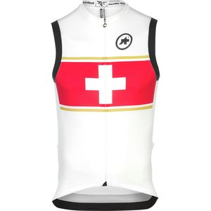 Assos Ns.neopro_evo7 Switzerland Jersey