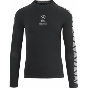 Assos LS.skinFoilSpring/Fall_s7 Body Insulator - Men's