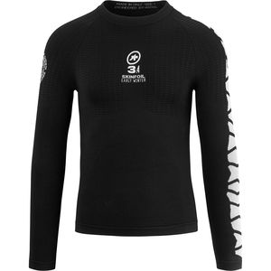 Assos LS.skinFoil_earlyWinter_s7 Body Insulator - Men's