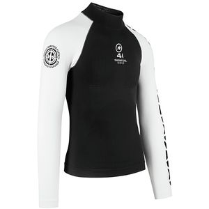Assos LS.skinFoil_winter_s7 Body Insulator - Men's