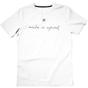 Assos Made In Cycling T-Shirt - Short-Sleeve - Men's