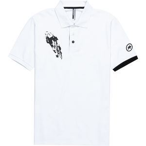 Assos Polo Corporate Man - Short-Sleeve - Men's