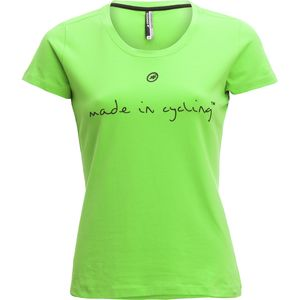Assos Made in Cycling T-shirt - Women's