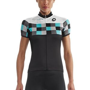 Assos SS.works_teamJersey_evo8 - Women's