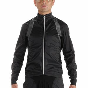 Assos Rs.sturmprinz Evo Prof Black Jacket - Men's
