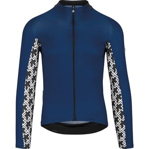 Assos MILLE GT Summer Long-Sleeve Jersey - Men's