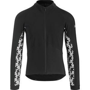 Assos Mille GT Spring Fall Jacket - Men's
