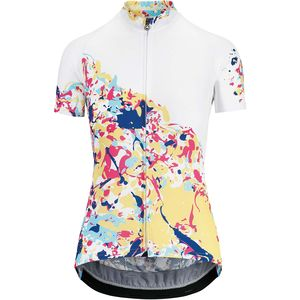 Assos Wild Short-Sleeve Jersey - Women's
