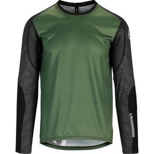 Assos Trail Long-Sleeve Jersey - Men's