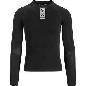 Assos Skinfoil Spring/Fall Long-Sleeve Base Layer - Men's