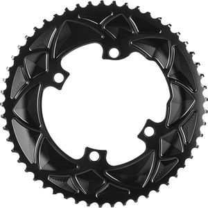 Absolute Black Shimano Premium Round Road Ring