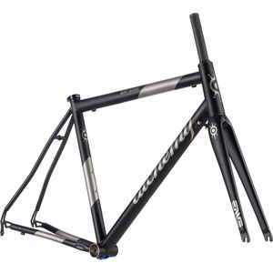 Alchemy Eros Mechanical Road Frameset -2018