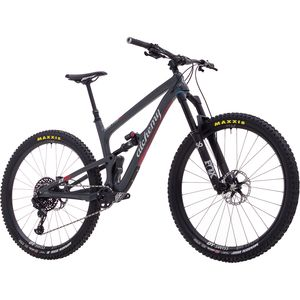 Alchemy Arktos 29 GX Eagle Complete Mountain Bike