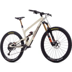 Alchemy Arktos 29 X01 Eagle Complete Mountain Bike